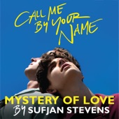 """Sufjan Stevens - Mystery of Love (From """"Call Me By Your Name"""")"""