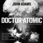 Doctor Atomic, Act I, Scene 1: