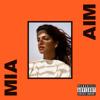 M.I.A. - Finally artwork