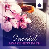 Oriental Awareness Path: Healing Aura Chakra, Soothing Sanctuary, Spirituality At Tree Of Life-Mindfulness Meditation Unit