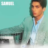 50 nuances de toi - Samuel Cover Art