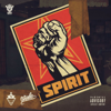 Kwesta - Spirit (feat. Wale) artwork