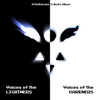 Voices of the DARKNERS / Voices of the LIGHTNERS: A Deltarune Tribute Album - EP - NyxTheShield