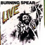 Burning Spear - Lion