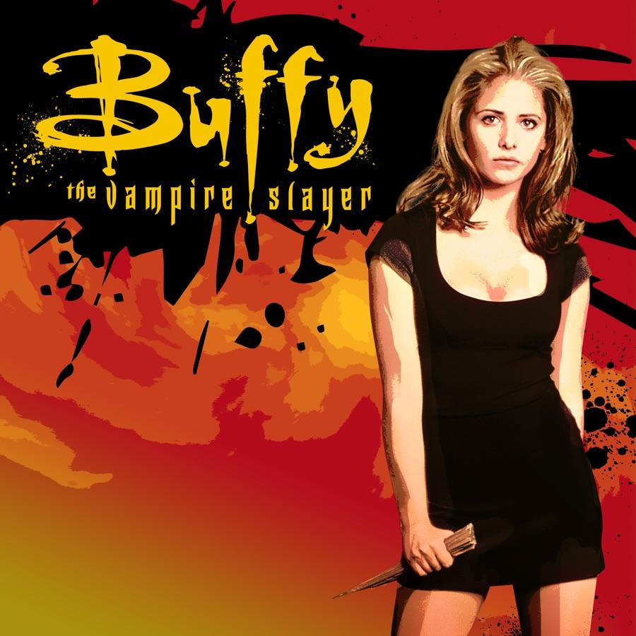 Buffy The Vampire Slayer gets TV reboot
