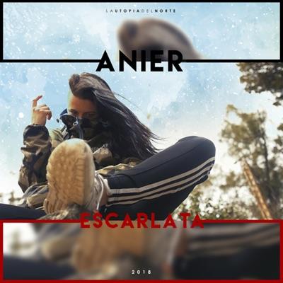 Escarlata - Single - Anier