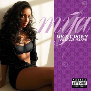 Lock U Down (feat. Lil Wayne) - Single