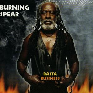 Burning Spear - Burning Reggae