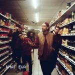 La fine équipe - What Eva (feat. Mr. J. Medeiros)