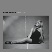 Papillon - Lara Fabian Cover Art