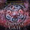 N. K. Jemisin - The Obelisk Gate  artwork