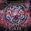 N. K. Jemisin - The Obelisk Gate  artwork