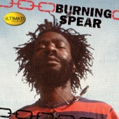 Burning Spear - The Invasion (aka Black Wa-Da
