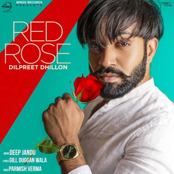 Red Rose Dilpreet Dhillon Mp3 Song ( mp3 album