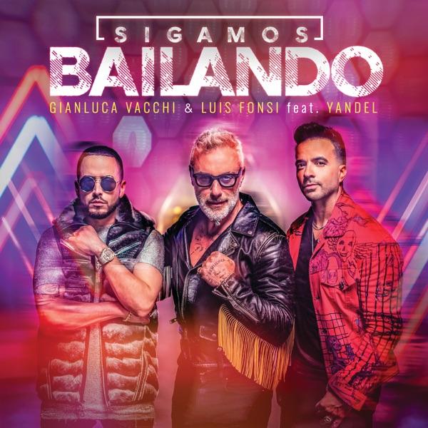 Sigamos Bailando (feat. Yandel) - Single