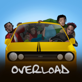 Overload (feat. Slimcase & Mr Real)