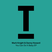 You Can Do It Baby - EP