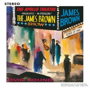 Live At The Apollo (Expanded Edition)