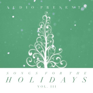 Andrews University AUdio - Sweet Little Jesus Boy feat. Joshua Goines & Natasha Poholka