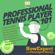HowExpert & Christopher Morris - Professional Tennis Player 101: A Quick Guide on How to Become the Best Tennis Player You Can Be and Achieve Your Dreams of Becoming a Professional from A to Z (Unabridged)