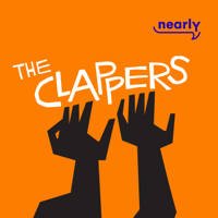 The Clappers podcast