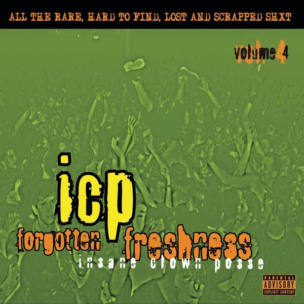 Forgotten Freshness 4