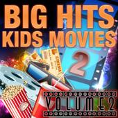 Big Hits of Kids Movies, Vol. 2