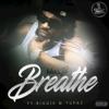 Breathe Single feat Biggie Tupac Shakur Single
