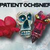 Patent Ochsner - Liebi, Tod & Tüüfu Grafik