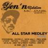 Yon'n Riddim MC Janik Session No. 4 (Yon'n Medley All Star) - Single, Salem, Stickidiboom & King Daddy Yod