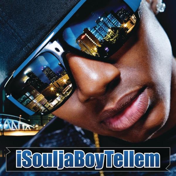 Soulja Boy Tell 'Em; Sammy - Kiss Me Thru The Phone