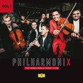 Englishman In New York (Philharmonix Version)