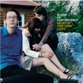 Kings of Convenience - The Weight Of My Words