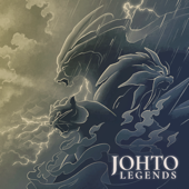 Johto Legends (Music from
