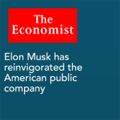 Elon Musk has reinvigorated the American public company
