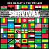 Bob Marley & The Wailers - Ride Natty Ride artwork