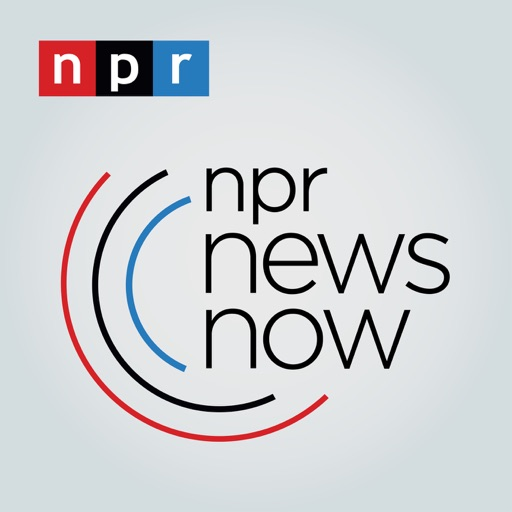 Cover image of NPR News Now