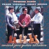 Howard Alden Frank Vignola Jimmy Bruno - Song d'autumne