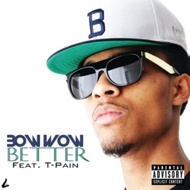 Better Feat T Pain