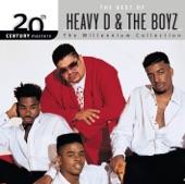 On Air: Maze & Frankie Beverly - Joy & Pain Next: Heavy D. & The Boyz - Is It Good To You