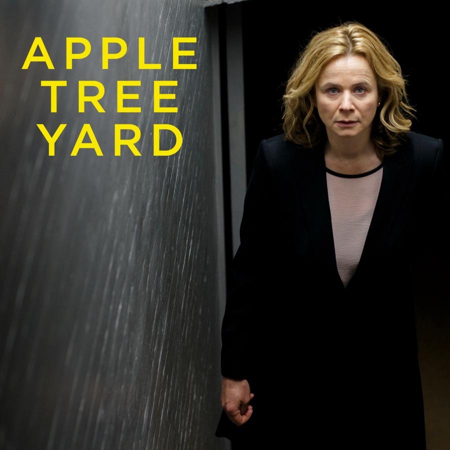 Apple Tree Yard wiki, synopsis, reviews - Movies Rankings!