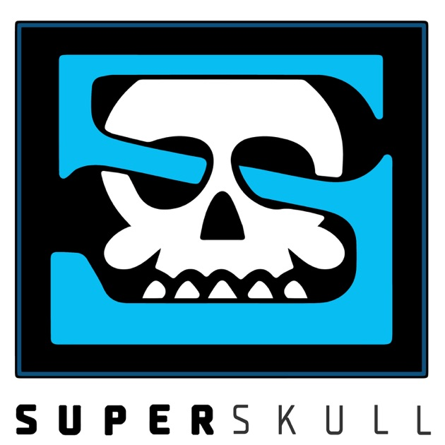 Super Skull Comic Book Podcast By Vault Of Midnight Comic Books And