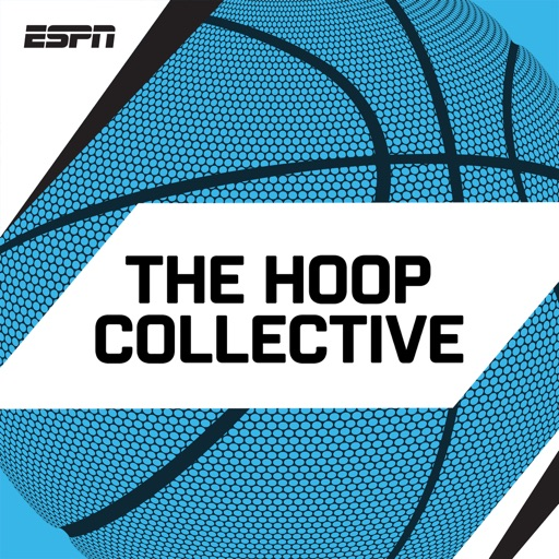 Cover image of The Hoop Collective