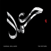 Kamaal Williams - The Return  artwork