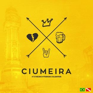 Marília Mendonça – Ciumeira (Ao Vivo) – Single [iTunes Plus AAC M4A]