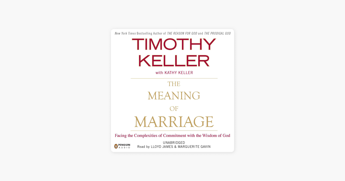 Facing The Complexities Of Commitment With The Wisdom Of God (unabridged) On Apple Books