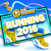The Playlist – Running 2016