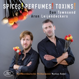 Aron Leijendeckers & Dan Towns...