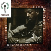 Mississippi Fred McDowell - Wished I Was In Heaven Sitting Down