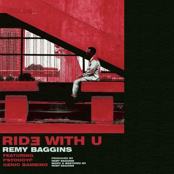 Ride with U (feat. Psychoyp & Genio Bambino) - Single